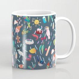 A Very Aussie Christmas Coffee Mug