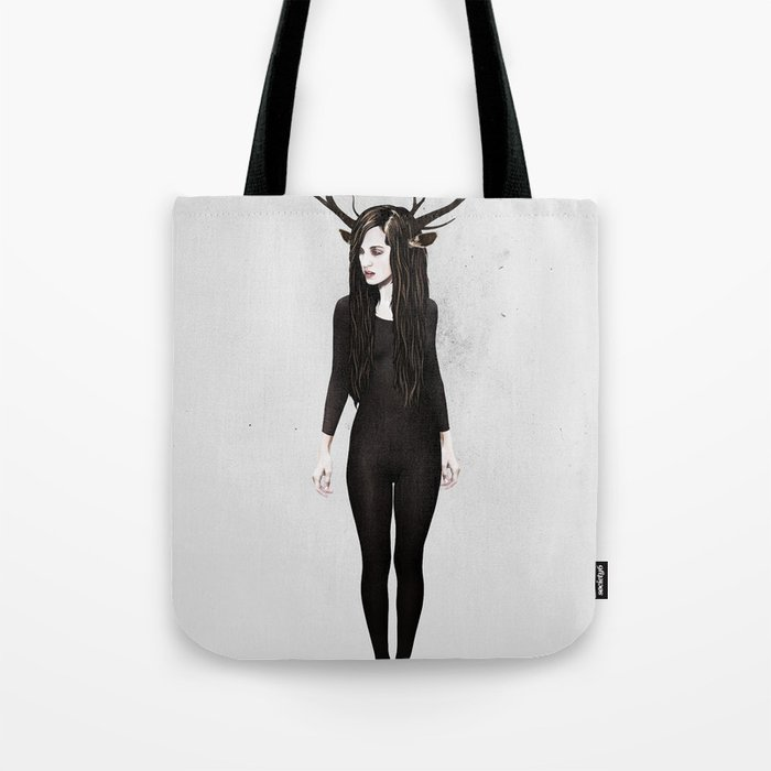 Abigail Day Tote Bag
