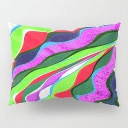 I Dream in Colors Pillow Sham