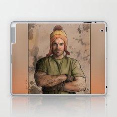 A Cunning Hat Laptop & iPad Skin
