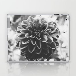 Noir Dahlia Laptop & iPad Skin