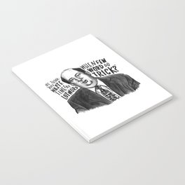 Kevin | Office Notebook