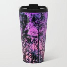 Forest (Sunset) Travel Mug