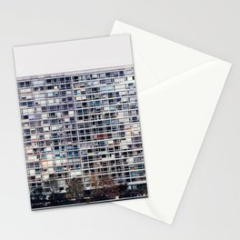 Andreas GurskyParis, Montparnasse (1992) Sotheby's London Stationery Cards