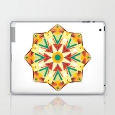 The Dancing Fox Laptop & iPad Skin