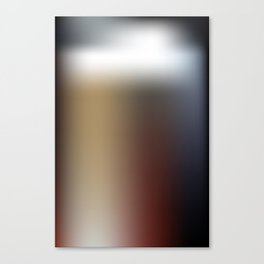 Derive 007 Canvas Print