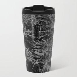 leavs Metal Travel Mug