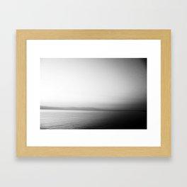 We Are Alive #6 Framed Art Print