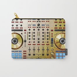 DDJ-SX-N In Limited Edition Gold Colorway Carry-All Pouch