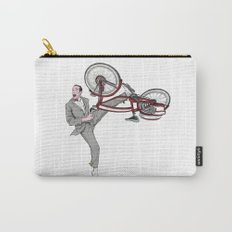 Pee Wee Herman #3 Carry-All Pouch