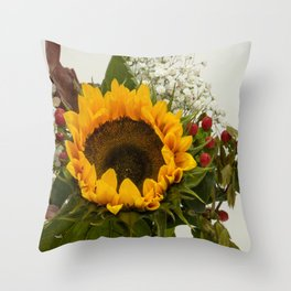 Autumn 18 Throw Pillow