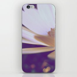 """Faint Implications and Pale Delicacies."" iPhone Skin"