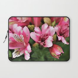 Passionate Pink Petals - Hope Laptop Sleeve