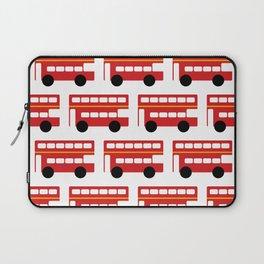 London Red Bus Laptop Sleeve