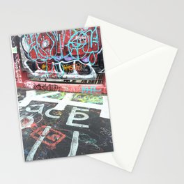 Miscellaneous. Stationery Cards