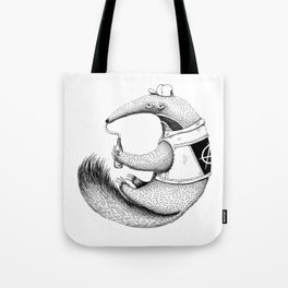 ant-eater Tote Bag