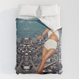 Urban D3 Comforters