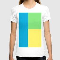pantone T-shirts featuring Pantone colour by StevenARTify