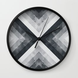 Still Not A Love Song Wall Clock