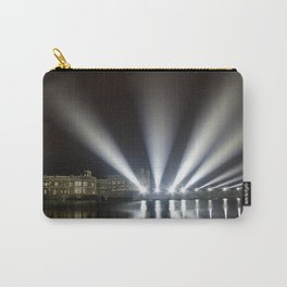 Leeds Castle Laser Light Display Carry-All Pouch