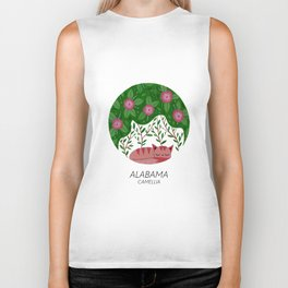 American Cats - Alabama Biker Tank