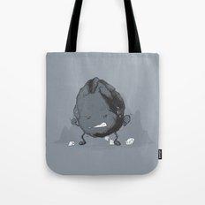 Pressure Tote Bag