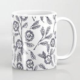 French Florals Coffee Mug
