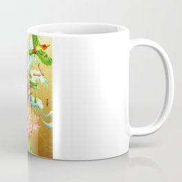 生まれサークル Umare Circle Coffee Mug