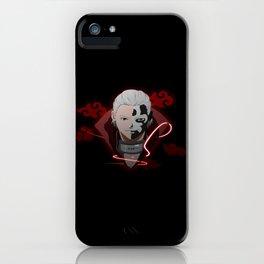 hidan jashin iPhone Case