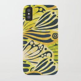 Papalote iPhone Case