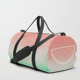 Watermelon Duffle Bag