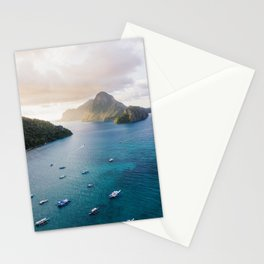 island life #society6 #decor #buyart Stationery Cards