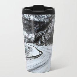 Road Metal Travel Mug