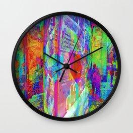 20180305 Wall Clock