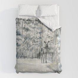 Follow Me by Teresa Thompson Comforters