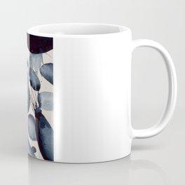Black Study Coffee Mug