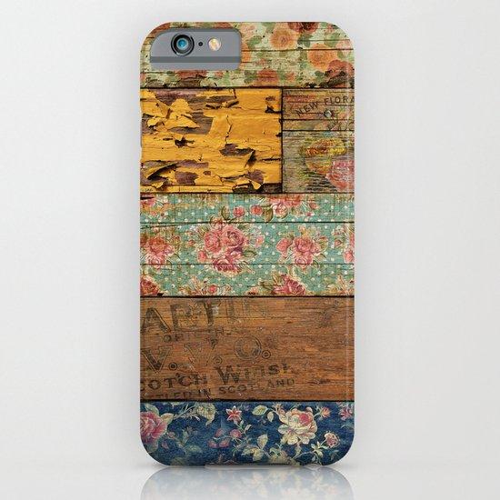 Barroco Style iPhone & iPod Case
