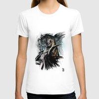 thranduil T-shirts featuring Thranduil by Melo Monaco