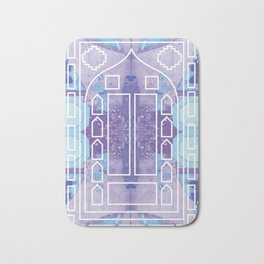 Arabian Nights Magic Door Bath Mat