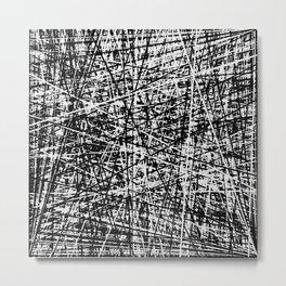 #815 Metal Print