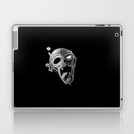 Zombie Drool Laptop & iPad Skin