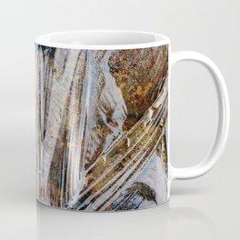 Ice rays Coffee Mug