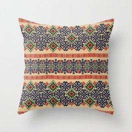Pattern 021 Throw Pillow