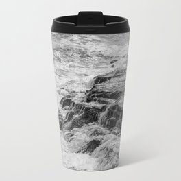 Keep the water flowing Travel Mug