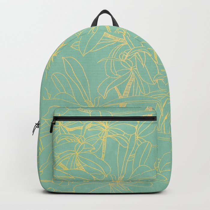 A Summer Day Dream Backpack