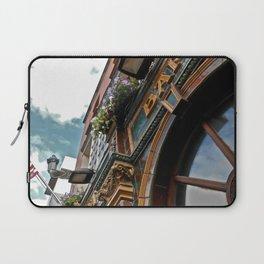 Pub Laptop Sleeve