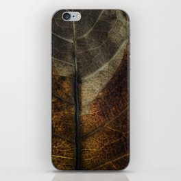 Leaf Seven iPhone Skin