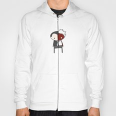 Two Face Hoody
