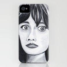 Zooey Slim Case iPhone (4, 4s)