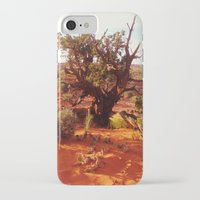 utah iPhone & iPod Cases featuring Utah by Sarah Louise